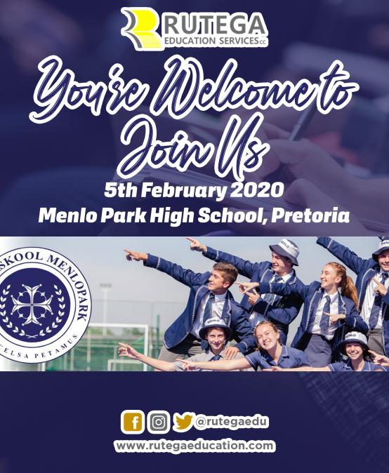 Menlo Park High School