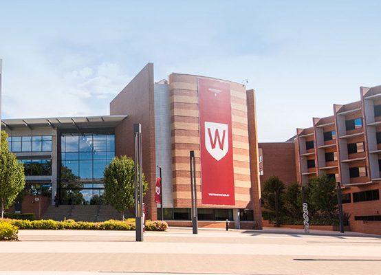 Western Sydney University International College