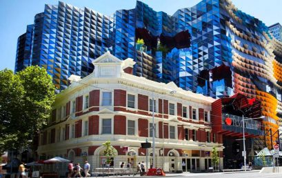 Royal Melbourne Institute of Technology – (RMIT)