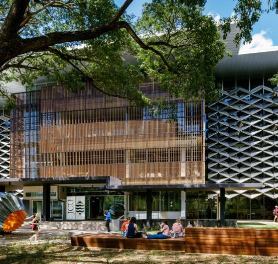 James Cook University College