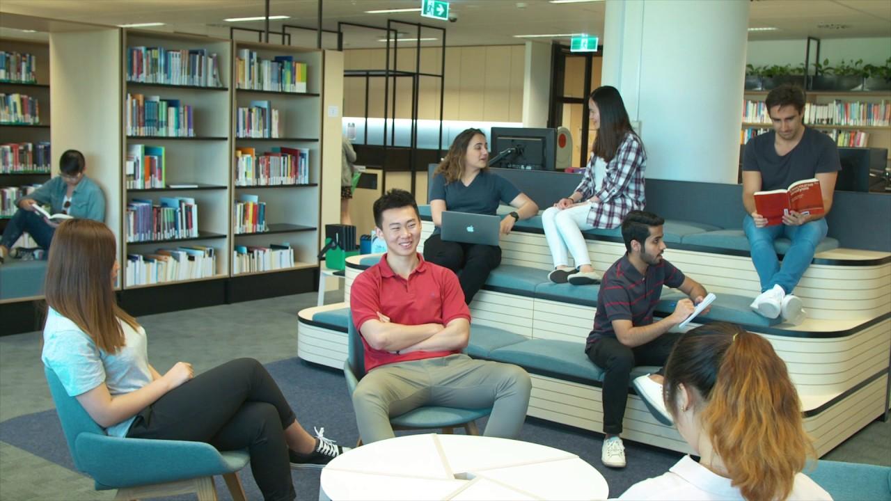 Western Sydney University (Sydney City Campus)