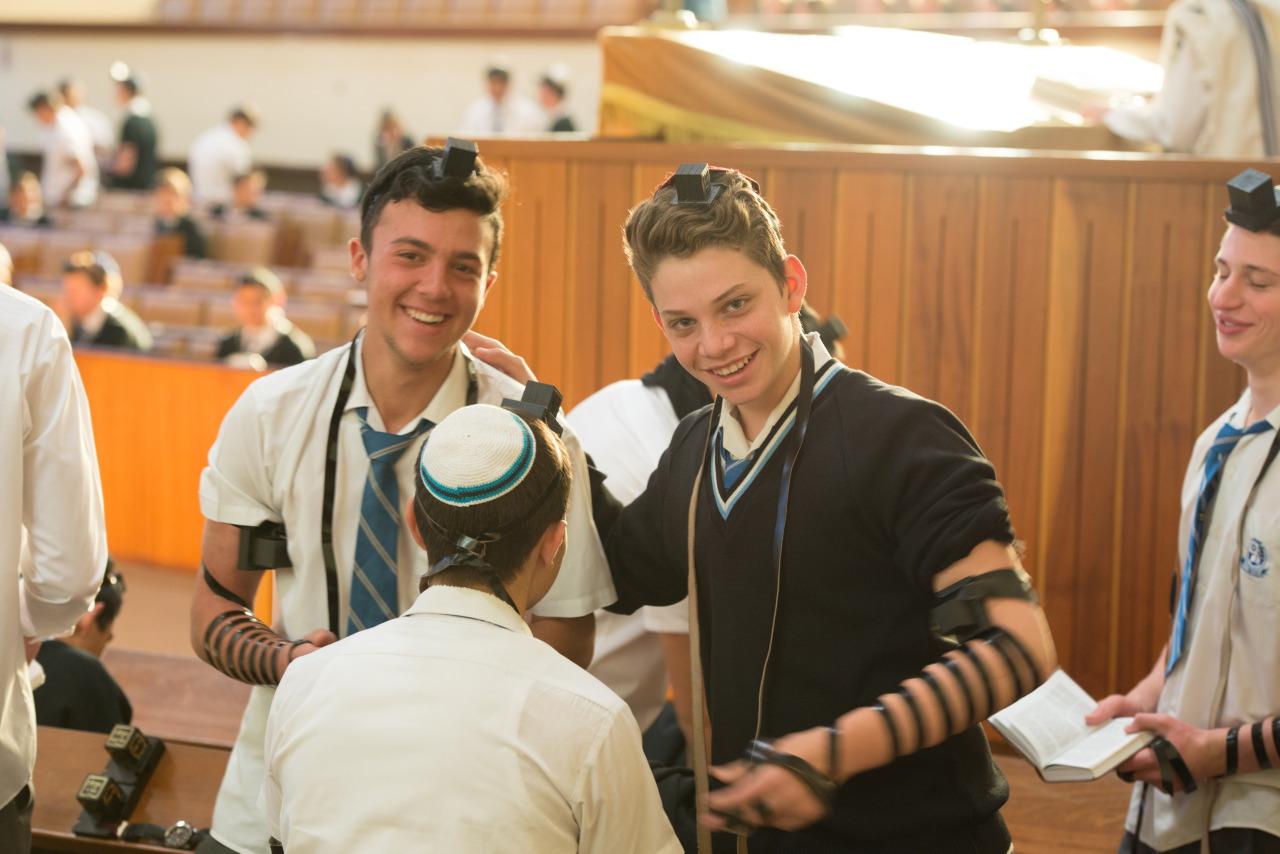 King David Schools